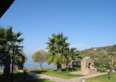 Αρχική Razi beach εξοχικές κατοικίες - Λεφόκαστρο Πήλιο