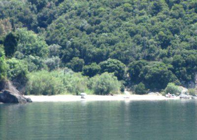 Gourna beach Lefokastro