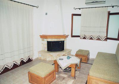 Διαμονή Razi beach εξοχικές κατοικίες - Λεφόκαστρο Πήλιο