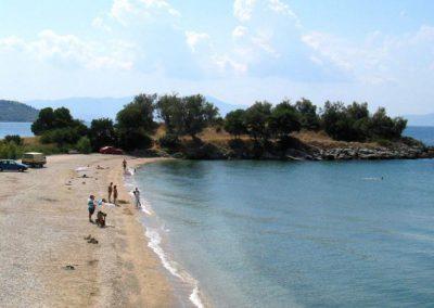 Efimia beach Lefokastro
