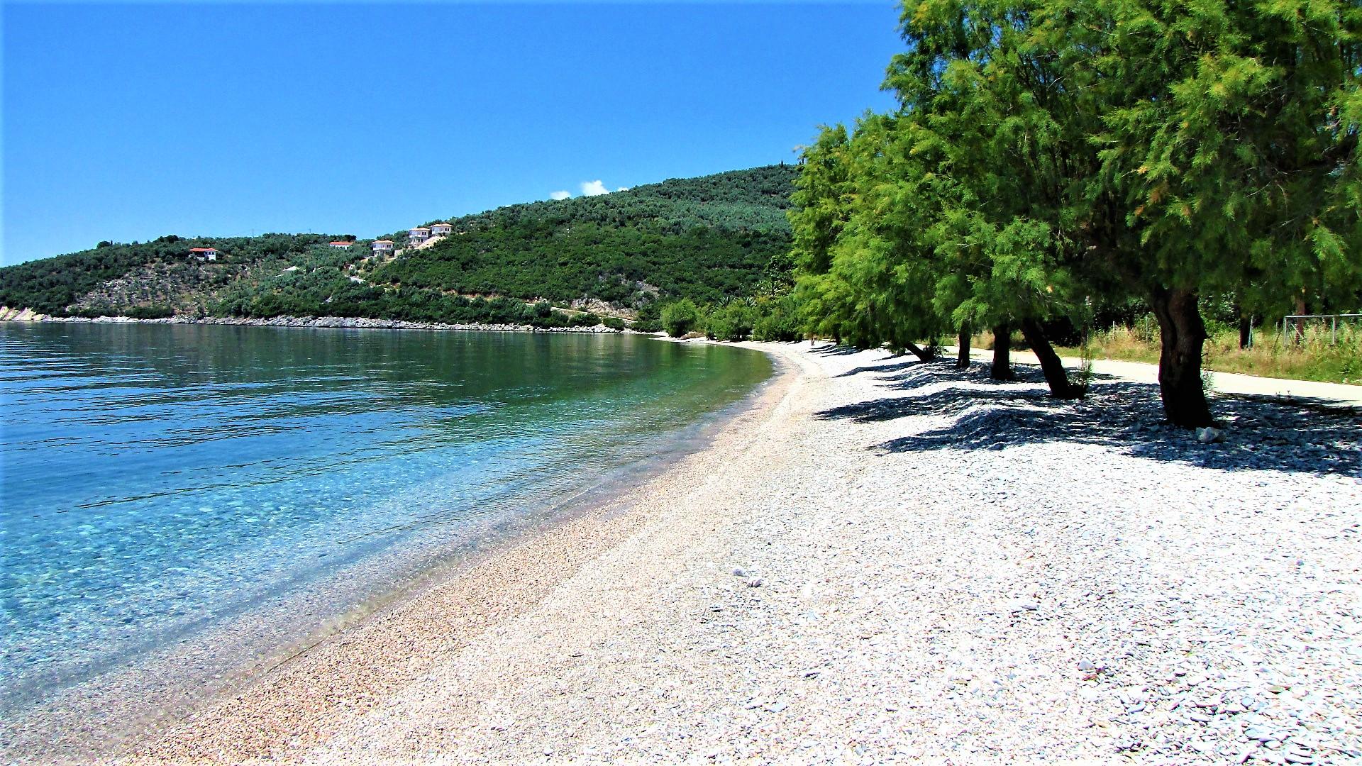 Razi beach